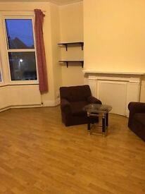 First floor 2 bedroom flat to rent