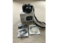 Panasonic Lumix DMC-LZ30 camera