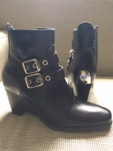 Women's Motorcycle riding boots