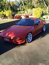 1986 Mazda RX7 Coupe Redlynch Cairns City Preview