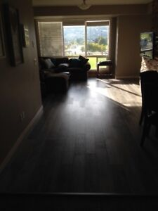2 br 2 bath condo for rent in Lake Country, BC $1800/mth