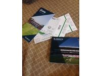 2 lords tickets for cricket match between England and Pakistan