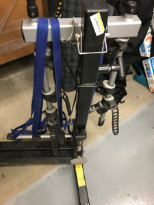 Rack à vélos Thule à vendre