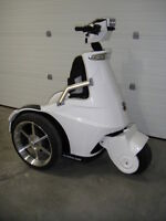 T3 Motion Electric Stand Up Vehicle