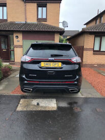 Ford Edge For Sale. 2 Years Old. One Owner. Excellent Condition.