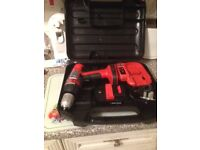 Black and Decker Drill New in Case