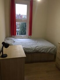 Small Double room, all bills included! 05/01
