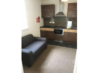 Cosy and Clean Studio Flat Fallowfield £525pcm