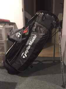 TaylorMade Golf Bag - BRAND NEW NEVER USED