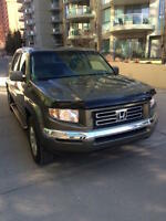 Honda Truck Fully Loaded Great Condition
