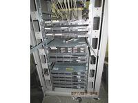HP DL360 G5 Server