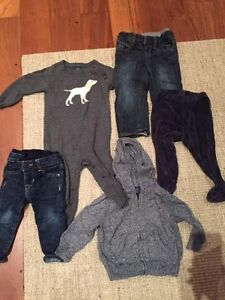 Gap Baby Boy 6-12 months - very good condition Subiaco Subiaco Area Preview