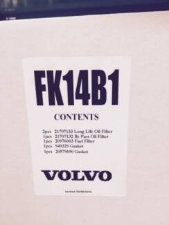 Volvo Truck Service Kit - Suits FH FM & Other Models Seven Hills Blacktown Area Preview