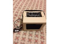 Vox Mini 3 Amp
