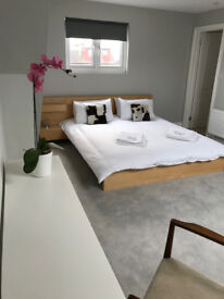 Beautiful 2 bedroom 2 bathroom 1 ensuite maisonette available in Hanwell Ealing W7