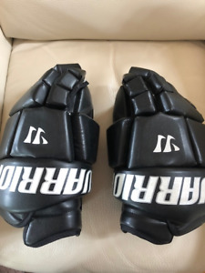 Warrior Goalie Lacrosse Gloves