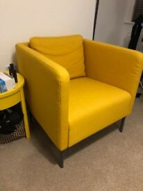 Armchair as new - make an offer