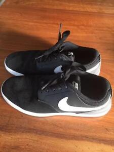 Nike SB Suede Mens Shoes Bronte Eastern Suburbs Preview