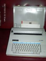 SMITH  CORONA  XL1500 TYPEWRITER  FOR  SALE