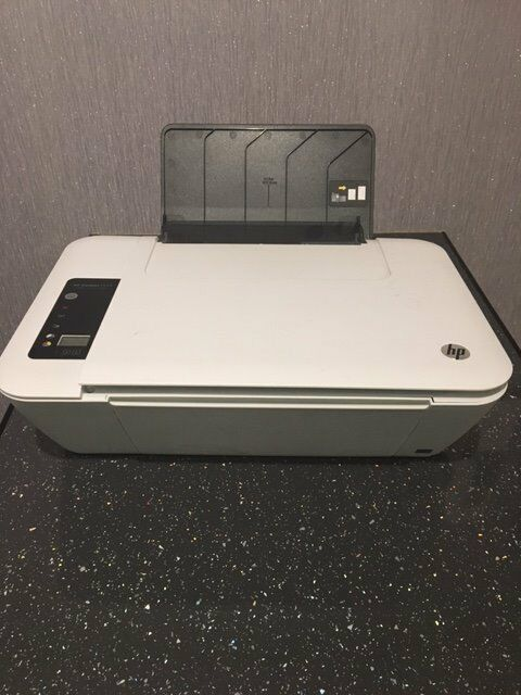 HP Deskjet 2544 Printer/Scanner