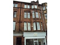 2 bedroom furnished flat available - Paisley, PA1