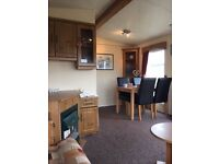caravan for sale ** stunning condition**double glazed and gas central heating