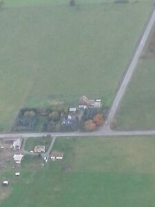 Farm for sale, 20 minutes from  Horse Racetrack