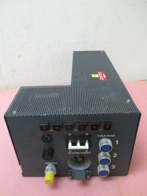 CTI Brooks Cryo Power Distribution Assembly, 395646