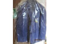 *****Grove Academy Boys Blazer Royal Blue SIZE 13/DRYCLEANED*For* ONLY - £15/WORN ONLY A FEW TIMES**