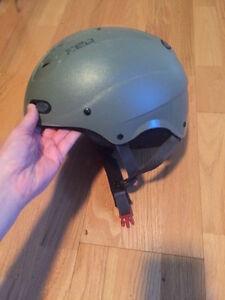 Burton SKI / Snowboard Helmet - Adult Large
