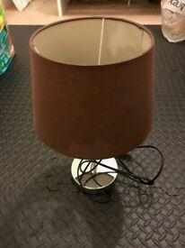 Bedside Lamp - Immaculate Condition