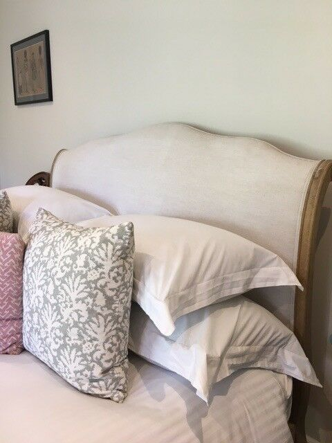 Loaf Coco French Bed King Size With John Lewis Pocket 1000