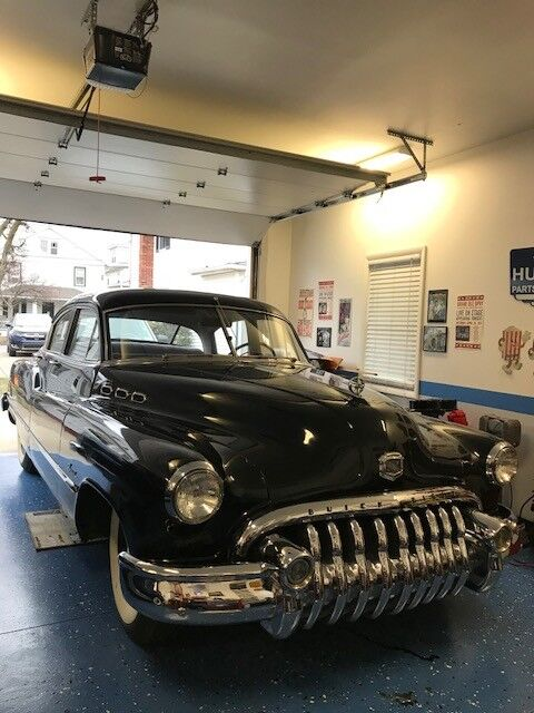 1950 Buick Special Series 40 Deluxe 1950 Buick Special