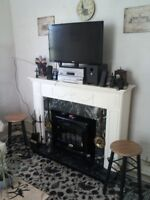 everithing minus tv vcr and dvd and pictures