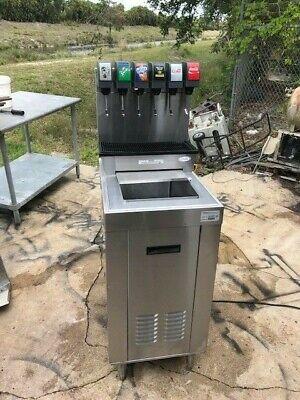 Cornelius Soda Drinking Machine Mcb1522a