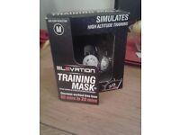 Evelation training mask