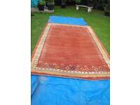 OSTA Carpet/ Rug no 7