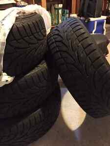 Winter Tires 225/60 R 16 Ice Blazers by Sailun West Island Greater Montréal image 1