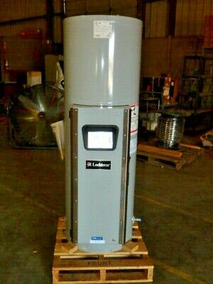 New Lochinvar Commercial Electric Water Heater 50 Gallon 480v 3ph Chx03050a 200