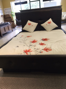 Waterbed Buy And Sell Furniture In Barrie Kijiji Classifieds