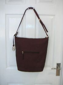 Jane Shilton Shoulder/Tote Bag - Unused