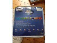 Silentnight Comfort Control Heated Underblanket (Double bed size)