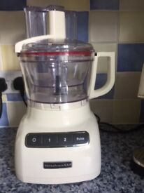 For Sale: KitchenAid Food Processor