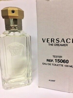 VERSACE  The DREAMER  EAU DE TOILETTE for men 100 ml