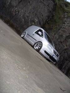 Volkswagen Caddy VW MK3 Caddy coilover suspension kit Perth Perth City Area Preview