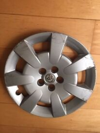 "Toyota Original Wheel Trims for 16"" wheels for Sale"