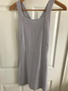 WILFRED Modern Baby Doll Dress - size 4
