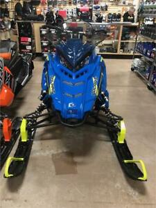 2018 POLARIS SWITCHBACK PRO-X 800 - SNOW CHECK