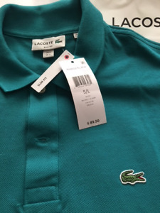 "Polo Lacoste Slim Fit ""Hommes"""