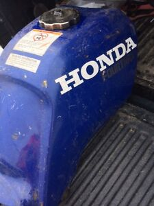 Honda 300 Gastank and plastics wanted